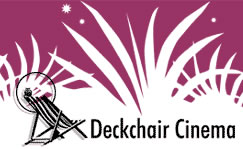 Deckchair Cinema - Carnarvon Accommodation