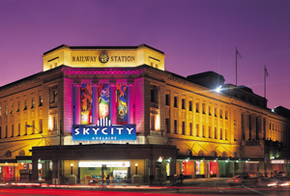 Skycity Casino Darwin - Carnarvon Accommodation
