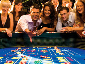 Star City Casino Sydney - Carnarvon Accommodation