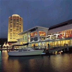 Wrest Point Casino Hobart - Carnarvon Accommodation