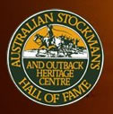 Australian Stockman's Hall of Fame - Carnarvon Accommodation