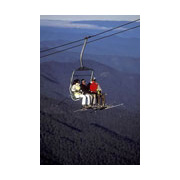 Scenic Chairlift Ride - Carnarvon Accommodation
