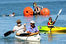Coochie Boat Hire - Carnarvon Accommodation