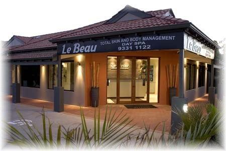 Le Beau Day Spa - Carnarvon Accommodation