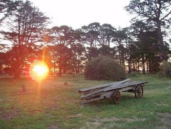 Point Cook Homestead