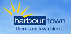 Harbour Town Adelaide - Carnarvon Accommodation