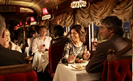 The Colonial Tramcar Restaurant - Carnarvon Accommodation