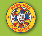 Pipeworks Fun Market