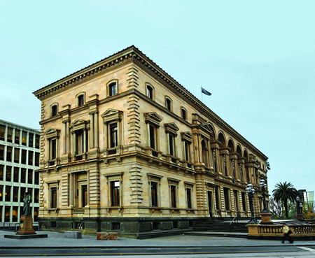 Old Treasury Building - Carnarvon Accommodation
