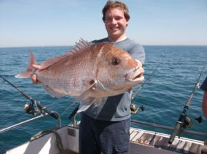 Melbourne Fishing Charters - Carnarvon Accommodation