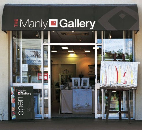 The Manly Gallery - Carnarvon Accommodation