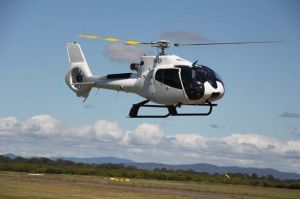 Executive Helicopters - Carnarvon Accommodation