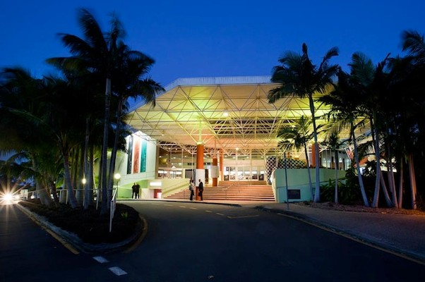 The Arts Centre Gold Coast - Carnarvon Accommodation
