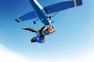 Skydive the Beach and Beyond Yarra Valley - Carnarvon Accommodation