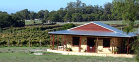 Vineyard 28 - Carnarvon Accommodation