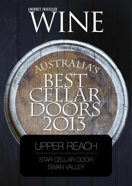Upper Reach Winery and Cellar Door - Carnarvon Accommodation