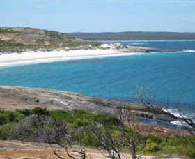 Cape Arid National Park - Carnarvon Accommodation