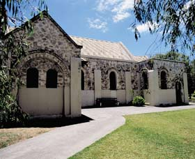 Heritage Park and Trail - Carnarvon Accommodation