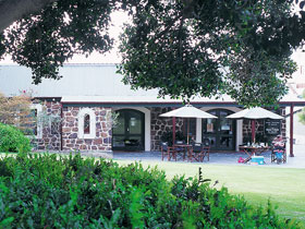 Hardys Tintara Cellar Door - Carnarvon Accommodation