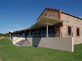 Angove McLaren Vale Vineyards and Cellar Door - Carnarvon Accommodation