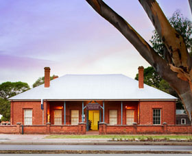 Guildford Heritage Walk Trails - Carnarvon Accommodation