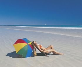 Cable Beach - Carnarvon Accommodation