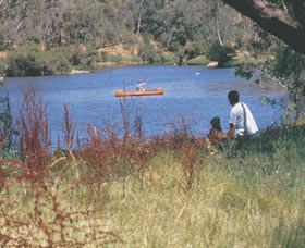 Blackwood River Park - Carnarvon Accommodation