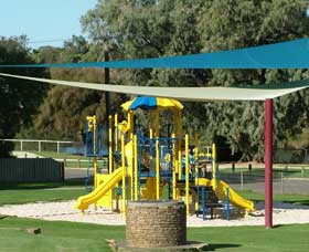 Apex Park - Carnarvon Accommodation