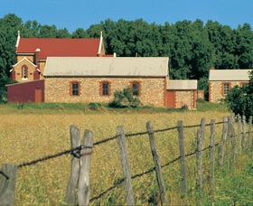 Central Greenough Historic Settlement - Carnarvon Accommodation