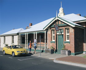 Old Court House Complex - Carnarvon Accommodation