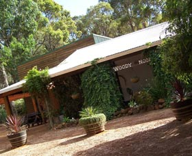 Woody Nook - Carnarvon Accommodation