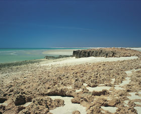 Cape Keraudren Nature Reserve - Carnarvon Accommodation