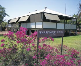 Wharfinger's House Museum - Carnarvon Accommodation