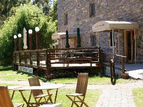 Leonards Mill - Carnarvon Accommodation