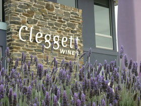 Cleggett Wines - Carnarvon Accommodation
