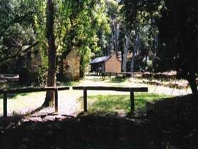 Wirrabara Forest Reserve - Carnarvon Accommodation