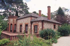 Old Government House - Carnarvon Accommodation