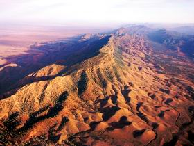 Flinders Ranges National Park - Carnarvon Accommodation