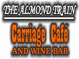 Carriage Cafe - Carnarvon Accommodation