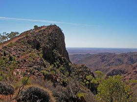 Arkaroola Wilderness Sanctuary