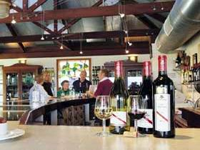 D'Arenberg Vineyard And Winery - Carnarvon Accommodation