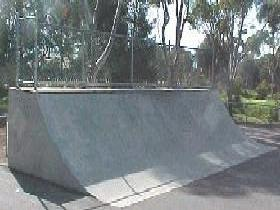 Moonta Skatepark - Carnarvon Accommodation