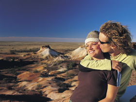 Breakaways - Carnarvon Accommodation