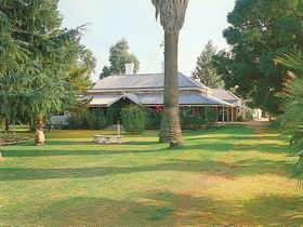 NTSA Renmark Branch Olivewood Estate - Carnarvon Accommodation