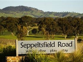 Seppeltsfield Road - Carnarvon Accommodation