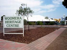 Woomera Heritage and Visitor Information Centre - Carnarvon Accommodation