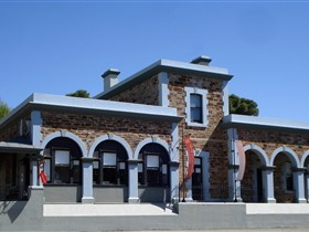 Burra Regional Art Gallery - Carnarvon Accommodation