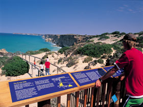 Far West Coast Marine Park - Carnarvon Accommodation