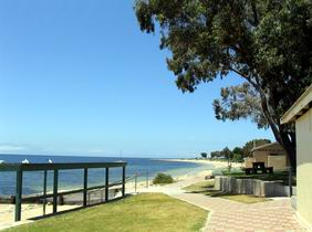 Stansbury Walking Trails - Carnarvon Accommodation