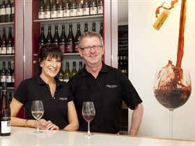 Sorby Adams Wineroom and Pantry - Carnarvon Accommodation